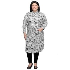Get freshest styles at affordable price in plus size! Our collection consists stylish dresses, pants, tops and shirts in plus size. Shop Here -http://www.oxolloxo.com/clothing-149/plus-sizes. For more #Choices!- http://www.oxolloxo.com/