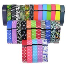 Replacement Wristband Band for Fitbit Flex Large Small Size w/ Clasp No Tracker #Unbrand