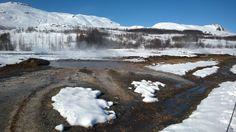 Geyser Park, Iceland