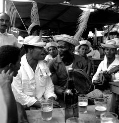sta do Bonfim (Brasil, 1946-1962) Photo: Pierre Verger