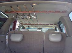 Games-SUV fishing rod holder 4 | Flickr - Photo Sharing!