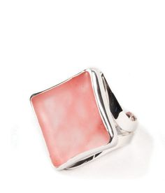 This stone opens the heart to giving and receiving love. It opens one to all types of beauty and encourages creativity and imagination. Money Clip, Imagination, Encouragement, Creativity, Jewellery, Stone, Heart, Jewels, Rock