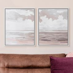 """My Texas House Abstract Ocean Framed Canvas Set of 2, 11"""" x 14"""" - Walmart.com - Walmart.com Canvas Frame, Canvas Wall Art, Canvas Prints, Texas Homes, New Homes, Picture Source, White Home Decor, White Houses, Floating Frame"""