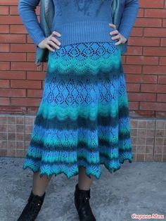Мое вязание из Кауни / Вязание спицами / Вязание спицами. Работы пользователей