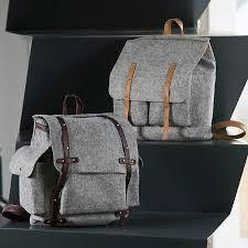 keçe sırt çantası ile ilgili görsel sonucu
