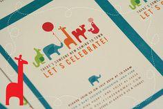 baby shower invitations by ashleyinzer, via Flickr