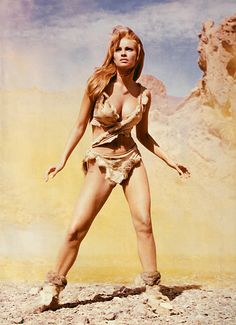One Million Years BC : Raquel Welch