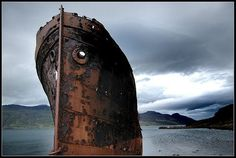 10 Abandoned Fishing Boats and Rusting Trawlers
