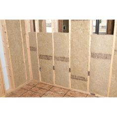 1000 images about bedroom on pinterest insulation bed for Mineral wool batt insulation