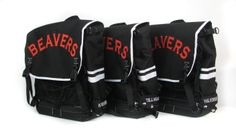 Our hardcourt bike polo Polo Pack made for the 2013 World Hardcourt Bike Polo Champions. Shout out to the Beavers from San Francisco!