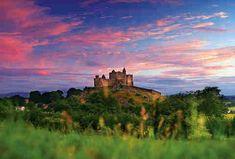 best castles to visit in ireland