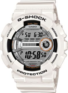 G-Shock Classic GD110-7 $99