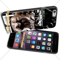 Sport Bodybuilding 4 Cell Phone Iphone Case, For-You-Case Iphone 6 Silicone Case Cover NEW fashionable Unique Design