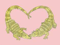 Reptile Romance