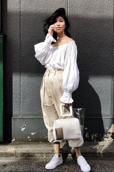 What Stylish Girls Around the World Are Buying for Summer