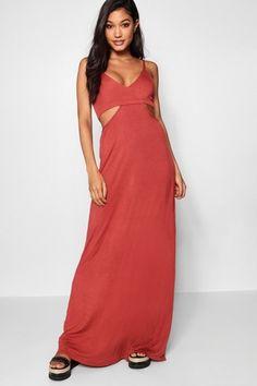 c08e7cf623c9 21 Best Red Maxi Dress images   Red maxi dresses, Evening dresses ...