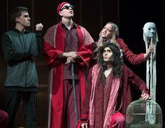 Play within a play Hamlet - Google Search