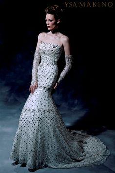 1f58c966de4e4a 64 beste afbeeldingen van Bruiloft jurk design - High fashion ...