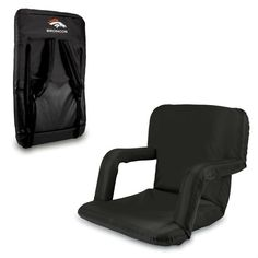 Use this Exclusive coupon code: PINFIVE to receive an additional 5% off the Denver Broncos Black Ventura Seat at SportsFansPlus.com