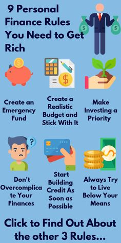 9 Personal Finance Rules You Need - Your Financial Toolkit Personal Finance Articles, Good Credit Score, Educational Websites, Creating A Business, Budgeting Money, Financial Literacy, How To Get Rich, Money Matters, Money Management