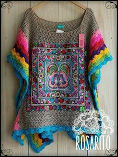 Fabulous Crochet a Little Black Crochet Dress Ideas. Georgeous Crochet a Little Black Crochet Dress Ideas. Black Crochet Dress, Crochet Cardigan, Crochet Shawl, Knit Crochet, Crochet Vests, Crochet Bedspread, Crochet Designs, Crochet Patterns, Crochet Fashion
