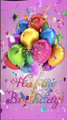 Happy Birthday Flowers Wishes, Animated Happy Birthday Wishes, Free Happy Birthday Cards, Happy Birthday Greetings Friends, Happy Birthday Celebration, Birthday Wishes And Images, Happy Birthday Candles, Happy Birthday Pictures, Birthday Wishes Cards