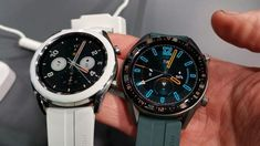 Huawei Watch GT Active and Elegant Versions and prices So are the new Huawei Watch GT smart watches that you can already buy Latest Smartwatch, Huawei Watch, Smart Watch, Watches, Elegant, Stuff To Buy, Classy, Smartwatch, Chic