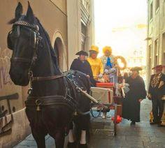 Mary Poppins's House: Un po' di storia del Carnevale di Trieste