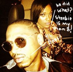 Stevie J Got Another Woman Pregnant- http://getmybuzzup.com/wp-content/uploads/2013/09/193301-thumb.jpg- http://getmybuzzup.com/stevie-j-got-another-woman-pregnant/-  (CelebNMusic247-News) Stevie J Got Another Woman Pregnant ByTank WTH? A new side piece of Love and Hip Hop Atlanta star, Stevie J has come forth to claim that she got pregnant by Joseline Hernandez's hubby? If we're right, Stevie j's new wifey Joseline Hernandez is about to give a n...