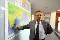 "Seismologul Gheorghe Mărmureanu: ""Va fi un cutremur mare"" Chevron, Mai, Painting, Painting Art, Paintings, Painted Canvas, Drawings"
