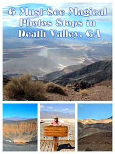 Covering nearly 3.4 million acres, Death Valley is the largest national park in the United States.