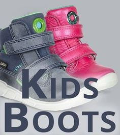 Kids Boots in stock