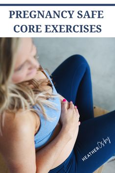 Are there pregnancy-safe core exercises? Should you stop all core training in pregnancy? If so when? What should you modify things like sit ups and planks for? Can you just listen to your body and modify when you need to? Fitness during pregnancy such as Ab Exercises, Health, Crossfit. #coreduringpregnancy #fitnessduringpregnancy #crossfitduringpregnancyPregnancy Core Workout Board. First Trimester, 2ed Trimester, Post, Abs, Pre, diastasis recti during, Third Trimaster, Safe, After, Ab Exercises First Trimester Workout, Pregnancy First Trimester, Prenatal Workout, Exercise During Pregnancy, Pregnancy Workout, Pregnancy Fitness, Fit Pregnancy, Fit Board Workouts, Workout Board
