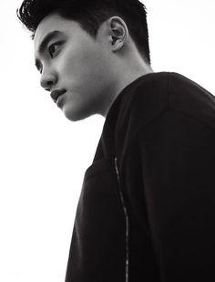 K Pop, Pop Magazine, Exo Do, Do Kyung Soo, Exo Members, Pop Singers, Kyungsoo, Parks, Idol