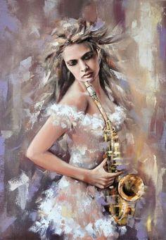 Art by Gunin Alexander #BoldPassion #PassionZone