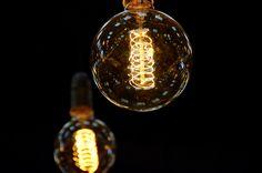 A Light Coming On Light Bulb, Photo And Video, Image, Bulb Lights, Lightbulbs, Lightbulb