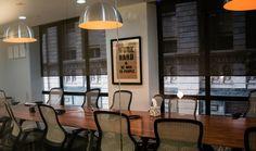5 vinkkiä sen oikean työpaikan löytämiseen Conference Room, Nice, Table, Furniture, Home Decor, Decoration Home, Room Decor, Tables, Home Furnishings