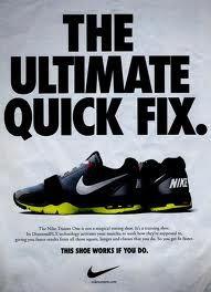 Kids Shoe Advert