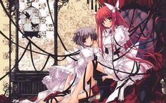 Anime Wallpaper 4E3