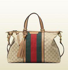 Gucci - rania top handle original GG canvas bag 309621KH15T9661