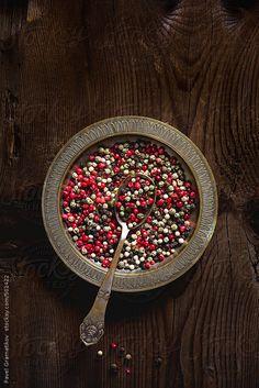 Pepper by PavelGr - Pavel Gramatikov | Stocksy United