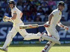Australia dominated the Indian bowlers as they reached 348 for two at stumps on day one of the fourth and final cricket Test at the Sydney Cricket Gro
