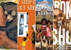 The recipients of the 2016 Newbery, Caldecott, and Coretta Scott King Awards have been announced. Learn more about the top honorees, including Matt de la Peña's Last Stop on Market Street.