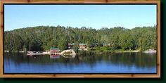 Chapleau Lodge, Chapleau, Ontario, Canada