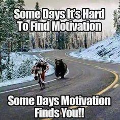 Motivation inspired
