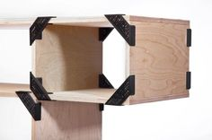 Make Your Own Furniture With Design Components by Michael Bernard Photo