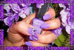 CONTEST FLOWER POWER MI-NY Immagine inviata da My Passion is Nail Art.  Tutti gli SMALTI della COLLEZIONE GLAM MI-NY: http://www.minyshop.com/it/12-glam-colors  REGOLAMENTO DEL CONCORSO: https://www.facebook.com/minynails/app_137541772984354
