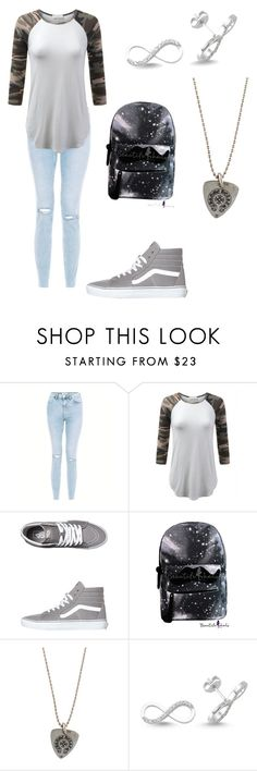 """""""Untitled #134"""" by aj-fandoms on Polyvore featuring Vans, Chrome Hearts and Amorium"""