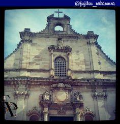 Chiesa madre di Muro Leccese