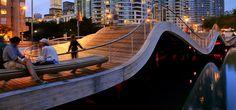 wave deck